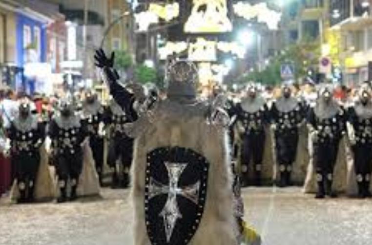 Qué está permitido hacer estas fiestas y cómo. Medidas y paquete de recomendaciones sanitarias en fechas de Fiestas Patronales del Municipio de Villena.