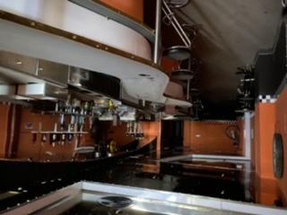Vendo local cafetería pub montado en Paseo Chapi