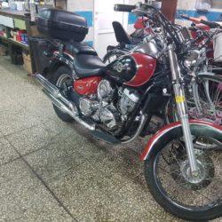 En Motos Camus tenemos motocicletas de todas las cilindradas nuevas y de segunda mano.