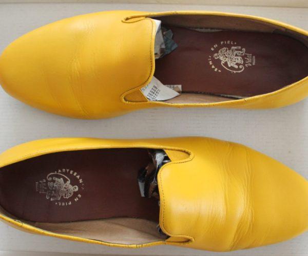 Zapatos Moros Nuevos Hombre talla 45